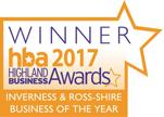 HBA Winners Logo